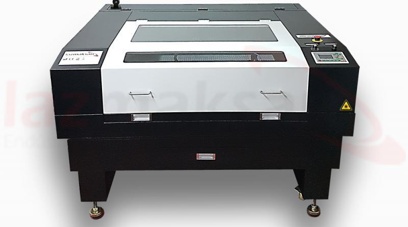 Lazer Makine 1410